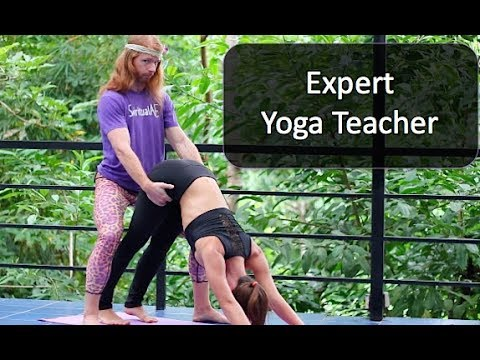 Becoming An Expert Yoga Teacher