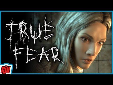 True Fear Forsaken Souls Part 2 - Part 17 (Ending) | Horror Game | PC Gameplay | Puzzle Walkthrough