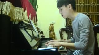Em - Hồng Dương (Piano Version) - by Jay
