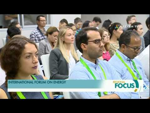 EXPO 2017: Russian pavilion hosted an international conference