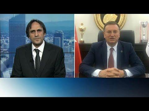 Turkish border mayor says ready for new wave of Syrian refugees