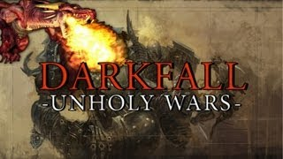DarkFall Unholy Wars - Basic overview of the game