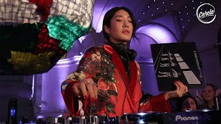 Peggy Gou @ Palais des Beaux-Arts de Lille in France for Cercle