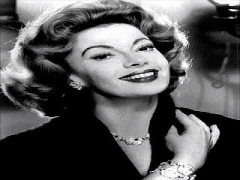 The Life And Death Of Jayne Meadows