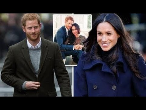 harry meghan dating how long