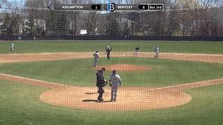 Baseball Assumption Series Highlights