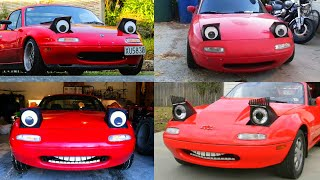 The Most Important Miata Modification