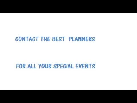 Best Party Planners in Johannesburg