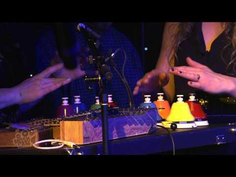 Amiina - Seoul (Live at Sydney Festival)   Moshcam
