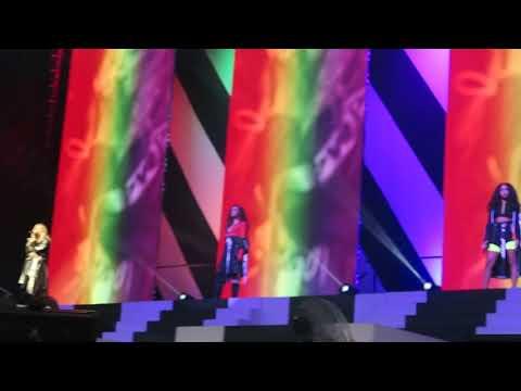 Little Mix Secret Love Song Summer Hits Tour Hove HD