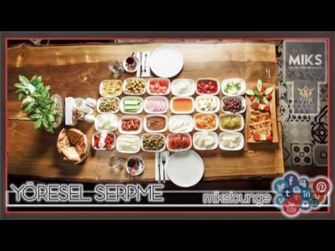 ELİT TATLAR - MIKS LOUNGE CAFE & RESTAURANT