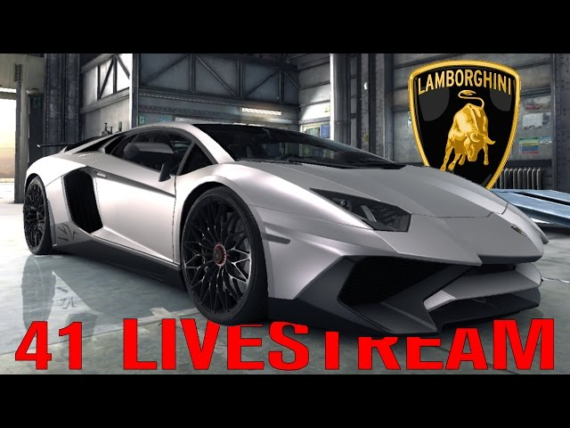 CSR Racing 2 1.8.1 (by Naturalmotion) - iOS / Android - HD Live Stream #41 - TEMPEST  DAY  3