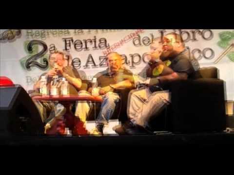 Phillip K Dick a la Ciencia Ficción Mexicana