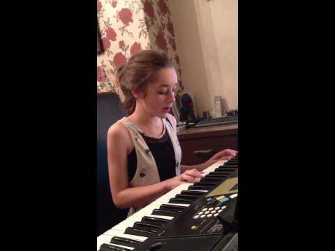 Megan smith - roar (katy perry)
