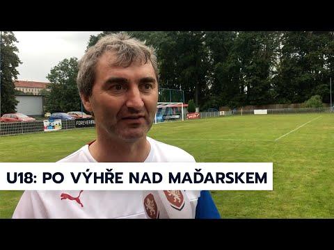 U18 | Memoriál Václava Ježka 2019: ohlasy po výhře 5:1 nad Maďarskem