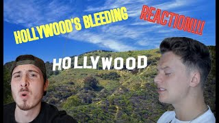Download HIT or MISS! Conor Maynard - hollywoods bleeding [COVER REACTION!!]