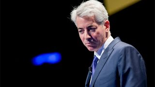 Bill Ackman: There's a Lot of Misinformation on Drug Pricing