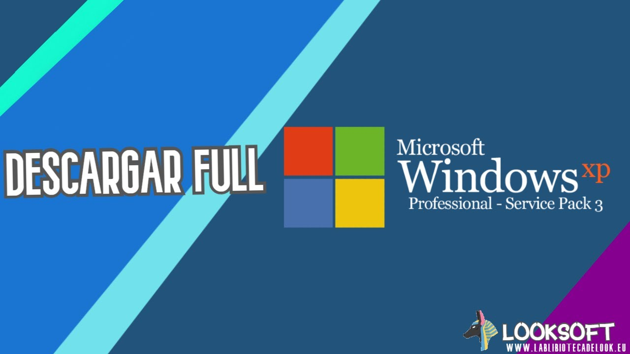descargar windows xp iso 1 link