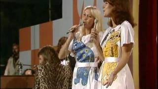 ABBA Hei Sveis! (Momarkedet) 1975 I Do I Do, SOS, Waterloo