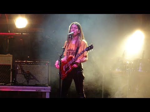 HAIM - Little of Your Love @ Primavera Sound 2017