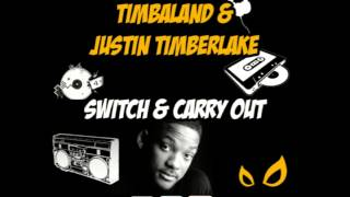 Will Smith vs Timbaland & Justin Timberlake - Switch & Carry out (Al-Gaet Remix)