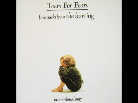 Five Tracks from The Hurting (1983 - Complete Album)
