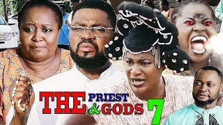 THE PRIEST AND THE GODS SEASON 7 - 2019 Latest Nigerian Nollywood Movie