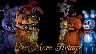 No More Strings [Trailer]