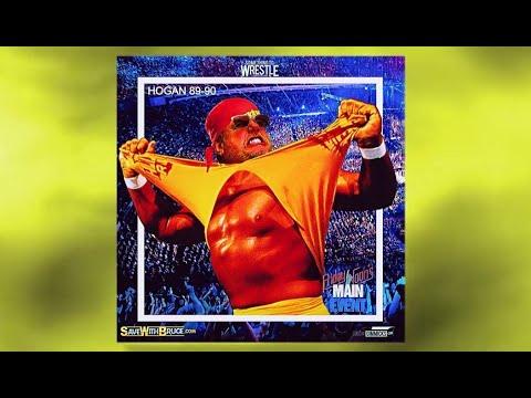 STW #114: Hulk Hogan's 1989 - 1990 thumbnail