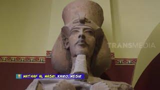 Melihat Koleksi MUMI di Museum Kairo | KELILING DUNIA (25/10/20) Part 3