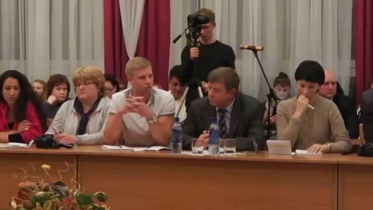 Пресс-тур российских журналистов по Витебской области ...