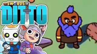 Wo ist der Schmied?! | 10 | SWORDS OF DITTO