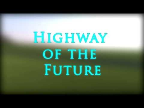 TSA SciViz 2014 - Highway of the Future