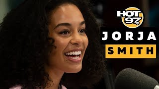 Jorja Smith On Rihanna, Craziest Social Media Comments & Her Biggest Influences