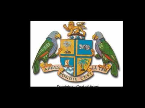 Radio En Ba Mango. Know about Dominica