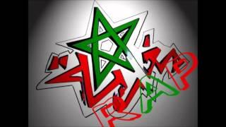 "ROkma ""MaRokiinO"" Feat Granada ( El Hajeb City )"