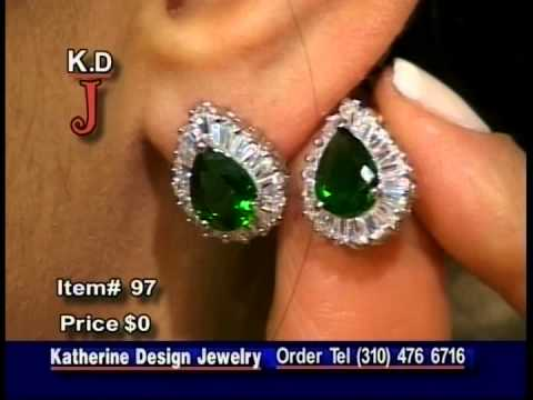 Katherine Design Jewelry - Part-1