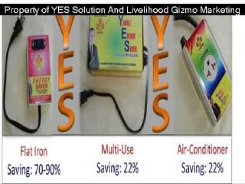 Ybañez Energy Saver (Gadgets)
