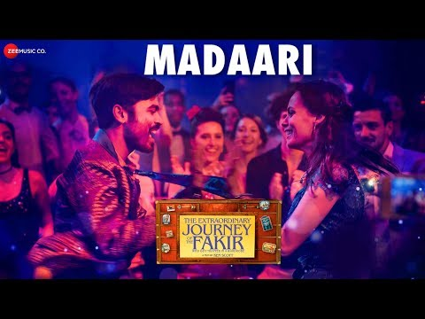 Madaari - The Extraordinary Journey Of The Fakir | Dhanush | Vishal D & Nikhita G | Amit T Mp3