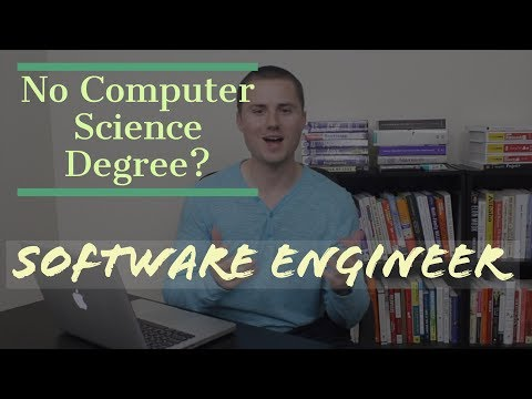 How Did You Become a Software QA Engineer Without A CS Degree? #CodingQuestions ep.1