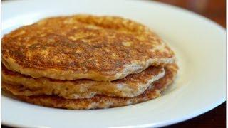 ★ Bodybuilding Protein Pancakes Without Protein Powder ★