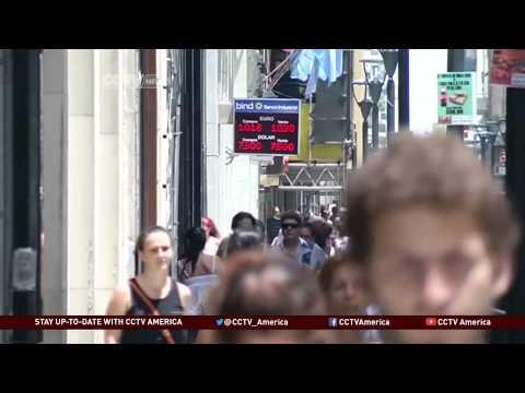 U.S. Dollar's Popularity In Argentina
