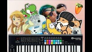 HOW TO CUTE ツ KAWAII 可愛い FUTURE 美的 MUSIC ♪ ᕕ( ⁰ ▽ ⁰ )ᕗ ♪