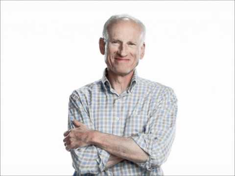 MGU Interview: JAMES REBHORN