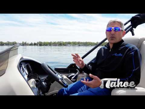 Safety Equipment Check | Pontooning Guide 2017 | Tahoe Pontoon Boats