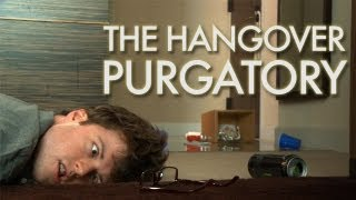 The Hangover Purgatory: Landline TV