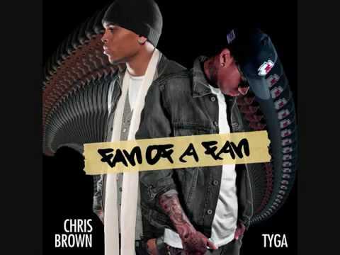 12 - Chris Brown - Number One & Tyga (Fan Of A Fan Album Version Mixtape) May 2010 HD