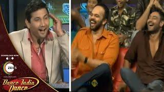 DID L'il Masters Season 2 June 30 '12 - Jai Bhanushali & Marzi Pestonji