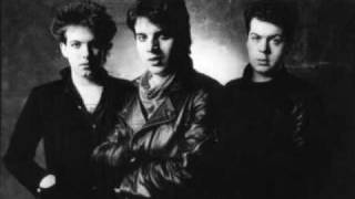 The Cure All Cats Are Grey Peel Session