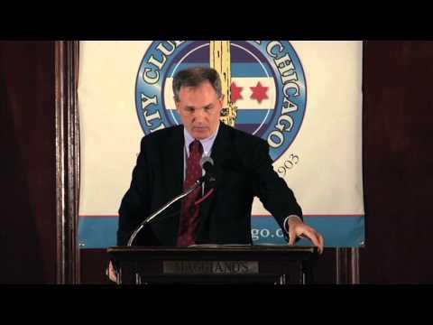 Patrick J. Fitzgerald, United States Attorney, Northern Illinois District